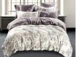 Комплект постельного белья Asabella 381 (размер евро-плюс)
