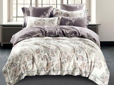 Комплект постельного белья Asabella 381 (размер 1,5-спальный)