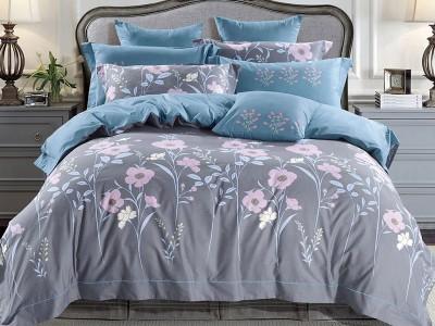 Комплект постельного белья Asabella 389 (размер семейный)