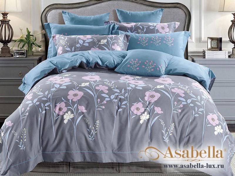Комплект постельного белья Asabella 389 (размер евро)