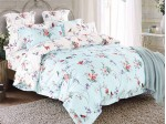 Комплект постельного белья Asabella 392 (размер евро-плюс)