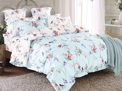 Комплект постельного белья Asabella 392 (размер евро)