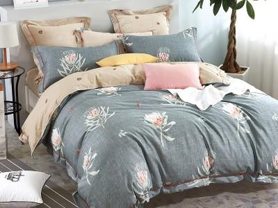 Комплект постельного белья Asabella 393 (размер 1,5-спальный)