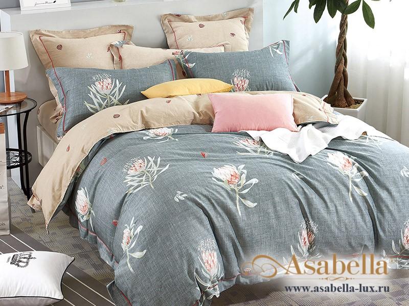 Комплект постельного белья Asabella 393 (размер семейный)