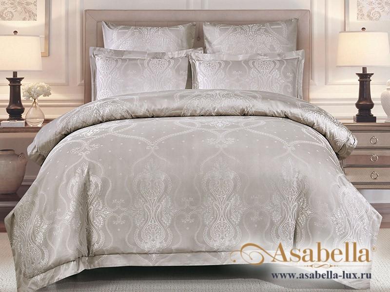 Комплект постельного белья Asabella 395 (размер семейный)