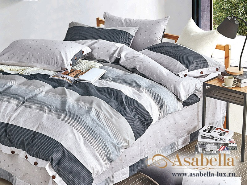 Комплект постельного белья Asabella 397 (размер 1,5-спальный)