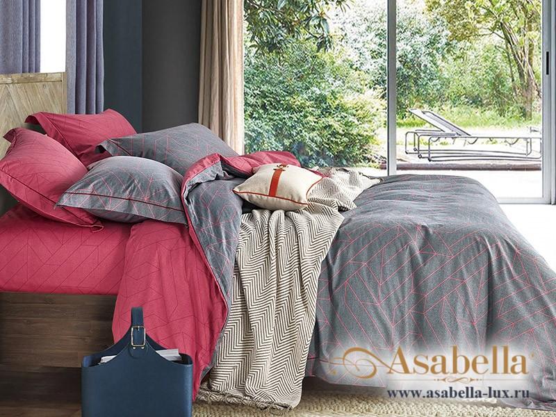 Комплект постельного белья Asabella 398 (размер семейный)