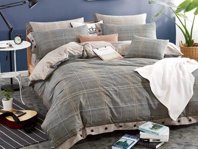 Комплект постельного белья Asabella 401 (размер семейный)