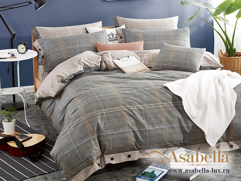 Комплект постельного белья Asabella 401 (размер 1,5-спальный)