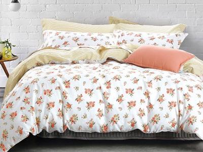 Комплект постельного белья Asabella 402 (размер 1,5-спальный)