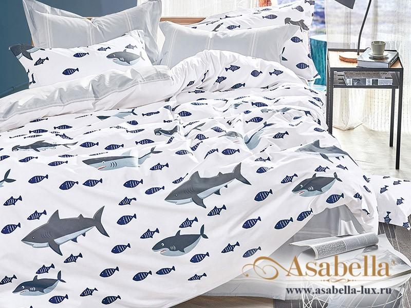 Комплект постельного белья Asabella 403 (размер 1,5-спальный)