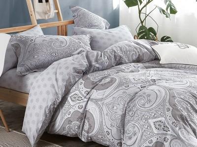 Комплект постельного белья Asabella 404 (размер 1,5-спальный)