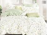 Комплект постельного белья Asabella 407 (размер евро)