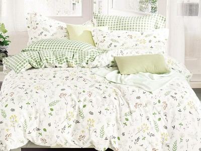 Комплект постельного белья Asabella 407 (размер семейный)