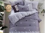 Комплект постельного белья Asabella 408 (размер евро-плюс)