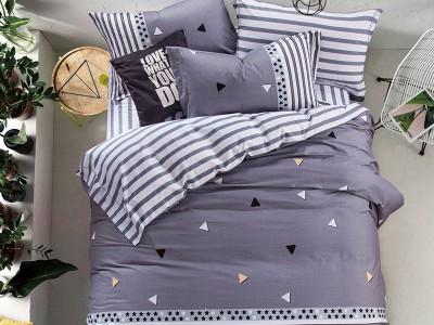 Комплект постельного белья Asabella 408 (размер семейный)