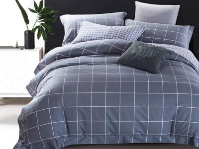 Комплект постельного белья Asabella 409 (размер евро-плюс)