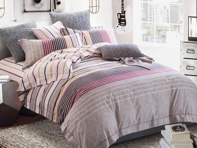 Комплект постельного белья Asabella 411 (размер евро-плюс)