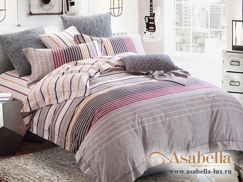 Комплект постельного белья Asabella 411 (размер евро)
