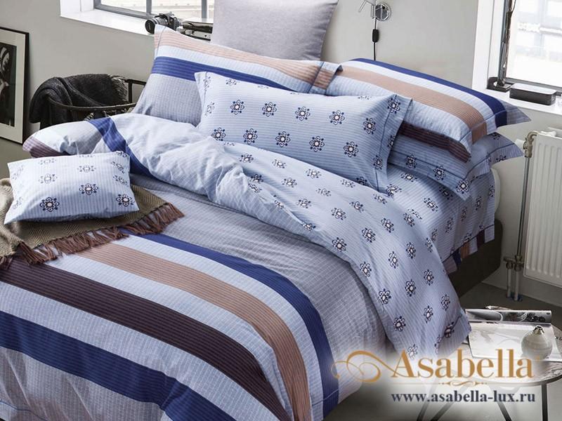 Комплект постельного белья Asabella 412 (размер семейный)