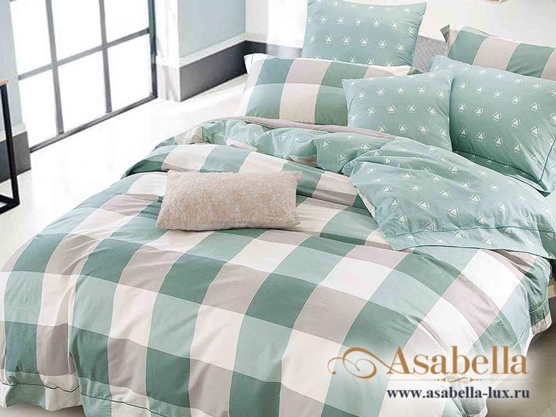 Комплект постельного белья Asabella 413 (размер семейный)
