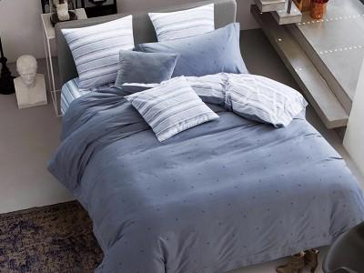 Комплект постельного белья Asabella 415 (размер евро-плюс)