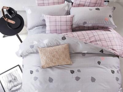 Комплект постельного белья Asabella 416 (размер евро)