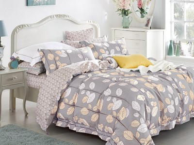 Комплект постельного белья Asabella 418 (размер евро-плюс)