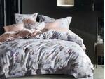 Комплект постельного белья Asabella 420 (размер 1,5-спальный)