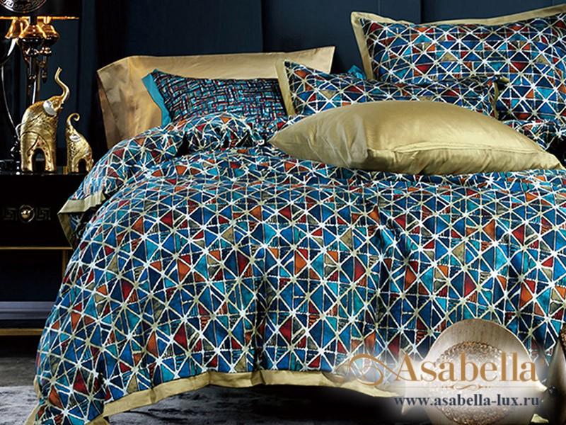 Комплект постельного белья Asabella 422 (размер 1,5-спальный)
