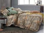 Комплект постельного белья Asabella 423 (размер 1,5-спальный)