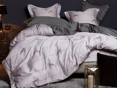 Комплект постельного белья Asabella 425 (размер 1,5-спальный)