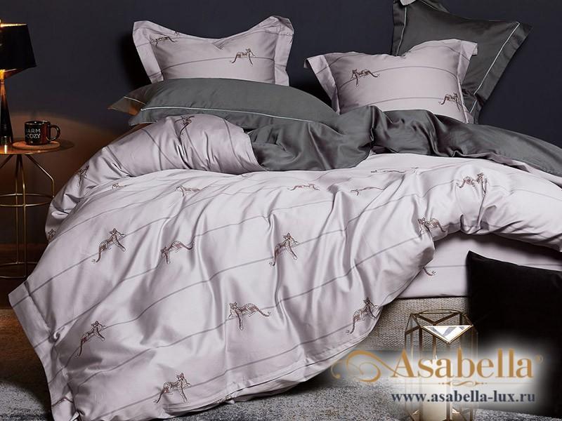 Комплект постельного белья Asabella 425 (размер семейный)