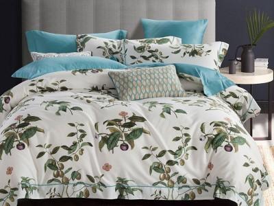 Комплект постельного белья Asabella 427 (размер 1,5-спальный)