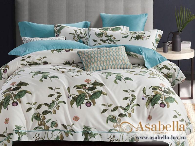 Комплект постельного белья Asabella 427 (размер семейный)