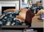 Комплект постельного белья Asabella 429 (размер 1,5-спальный)