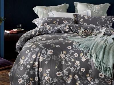 Комплект постельного белья Asabella 430 (размер семейный)