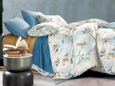 Комплект постельного белья Asabella 431 (размер семейный)