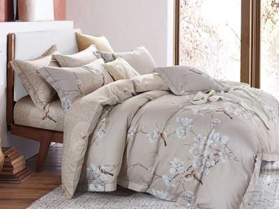 Комплект постельного белья Asabella 432 (размер евро-плюс)