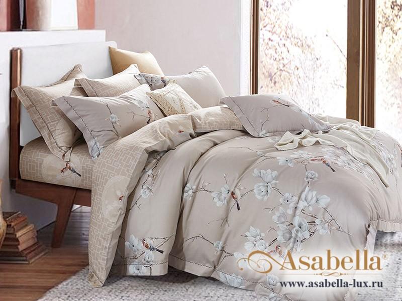 Комплект постельного белья Asabella 432 (размер семейный)