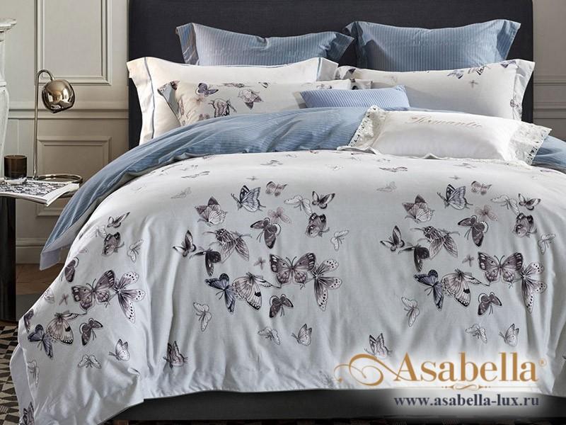 Комплект постельного белья Asabella 434 (размер евро)