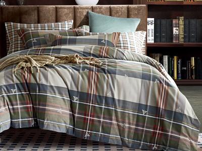 Комплект постельного белья Asabella 435 (размер семейный)