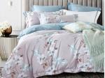 Комплект постельного белья Asabella 436 (размер евро-плюс)