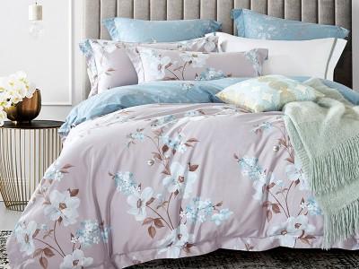 Комплект постельного белья Asabella 436 (размер евро)