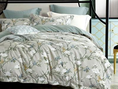 Комплект постельного белья Asabella 437 (размер евро)