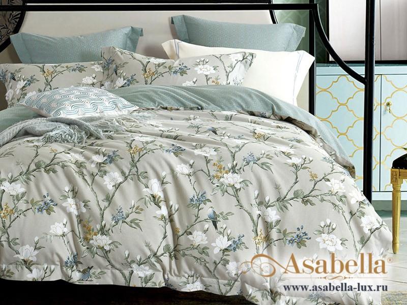 Комплект постельного белья Asabella 437 (размер 1,5-спальный)