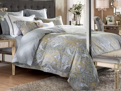 Комплект постельного белья Asabella 438 (размер евро)