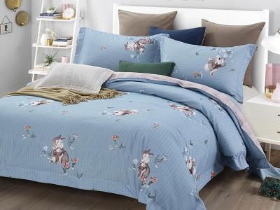 Комплект постельного белья Asabella 440-4XS (размер 1,5-спальный)