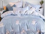Комплект постельного белья Asabella 441-4XS (размер 1,5-спальный)