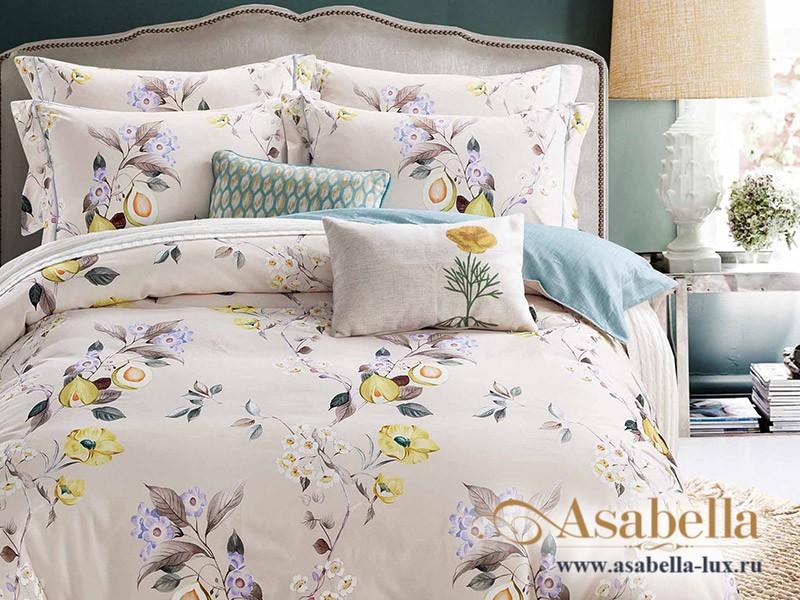 Комплект постельного белья Asabella 444 (размер евро-плюс)